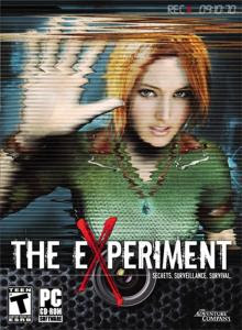 Download - The Experiment [PC] Completo