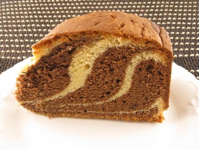 Cream Cheese Pound Cake Recipe Joy Of Baking: Marble Pound Cream Cheese Cake