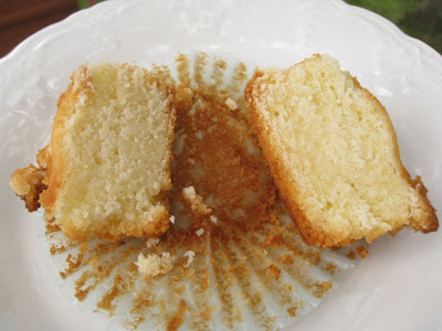 Eggless Pound Cake Recipe With Condensed Milk
