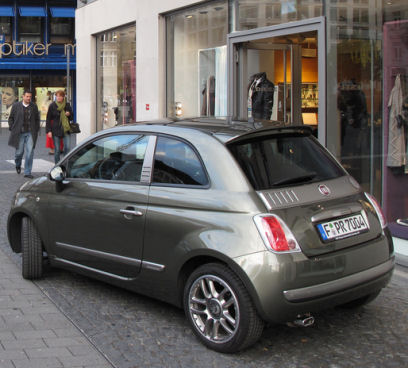 5ooblog fiat 5oo new fiat 500 by diesel shooting. Black Bedroom Furniture Sets. Home Design Ideas