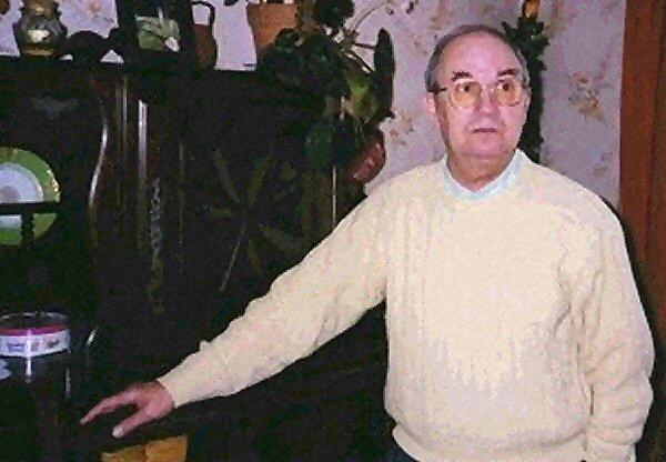 Jean-Pierre Bély: seu médico era ateu e acabou se convertendo
