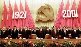 Mao: a China substituirá à Rússia na chefia da Revolução mundial