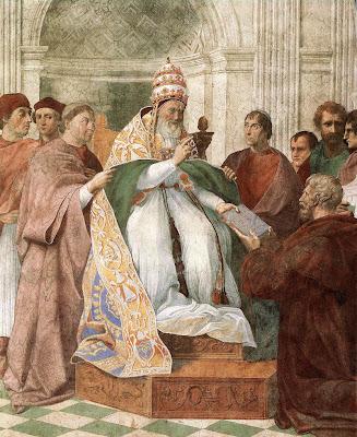 Resultado de imagem para Papa Gregório
