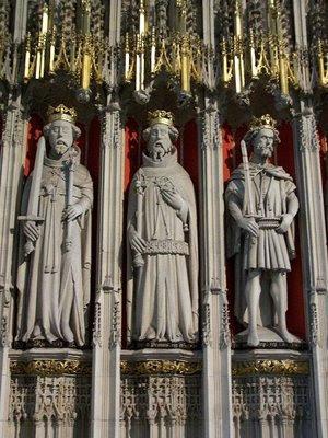 Reis e cavaleiros