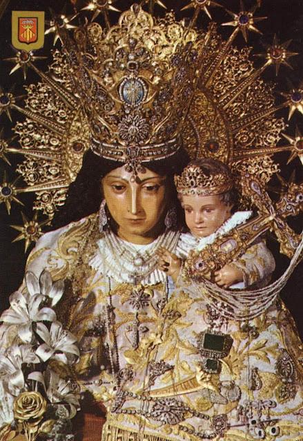 Nossa Senhora dos Desamparados, Valencia