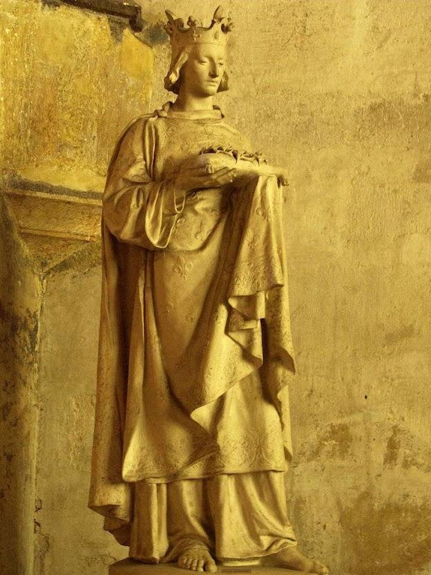 São Luis, Beaune, Notre Dame