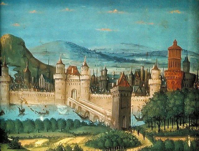 A burguesia foi a categoria social dominante nas cidades