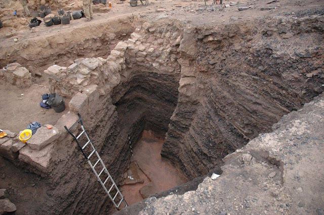 Excavações confirmam historicidade das narrações da Bíblia