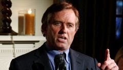 Robert F. Kennedy, Jr.: