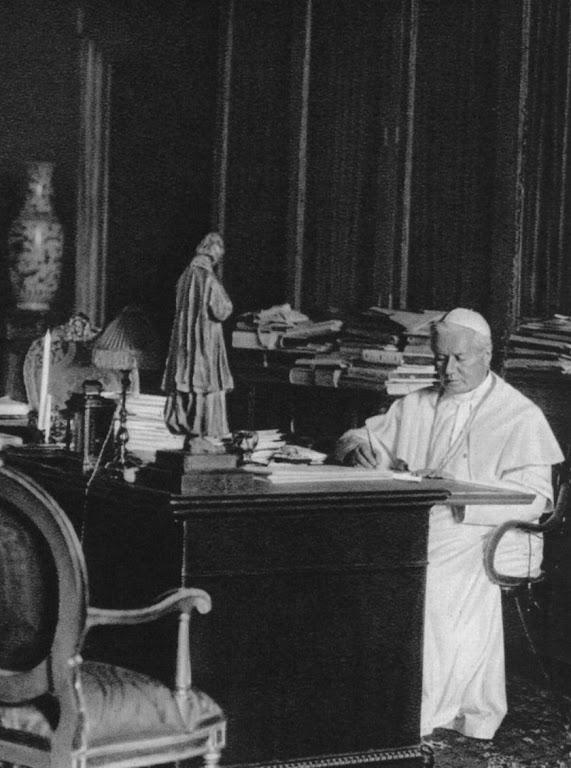 São Pio X estimulou os bispos a reconhecerem os milagres