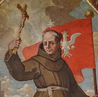 São João Capistrano, igreja dos bernardinos, Cracóvia
