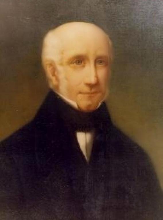 """Leão Papin-Dupont (1797-1876) conhecido como """"o santo homem de Tours"""""""