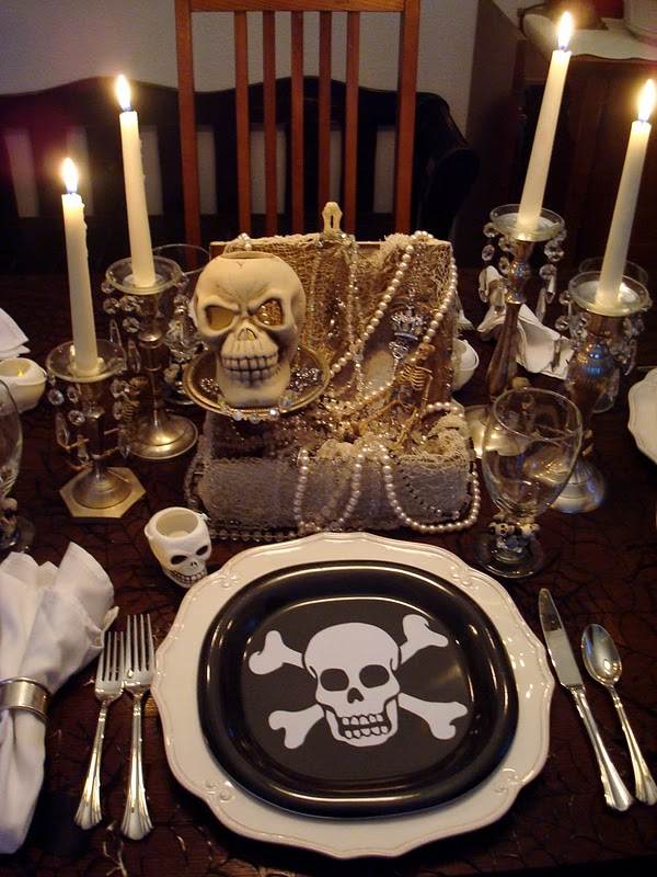Adult Pirate Party Supplies 32