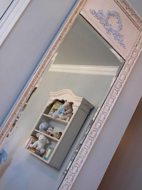 Elegant Baby Boy Nursery: Design Baby Room Gazee
