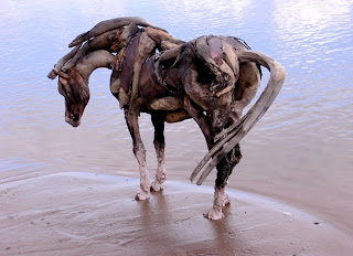 environmental art - Heather Jansch