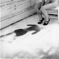 Francesca Woodman photo