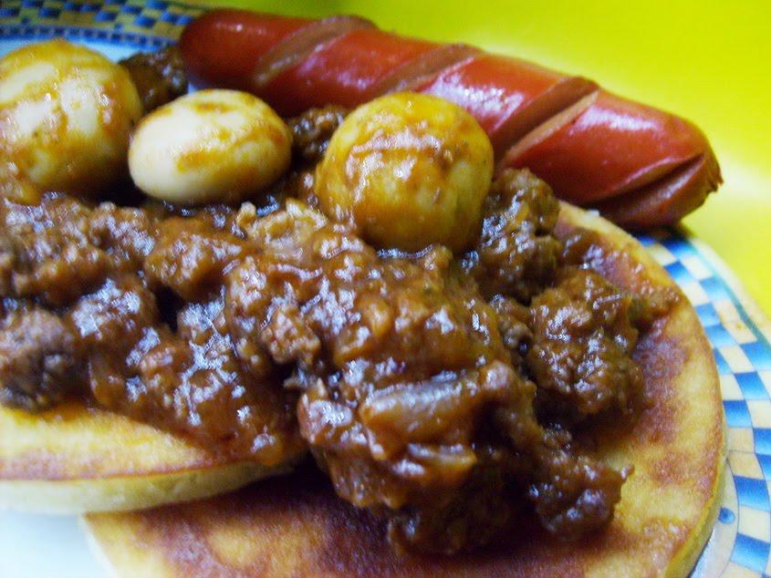 Resep Cake Durian Jtt: Resep Pancake