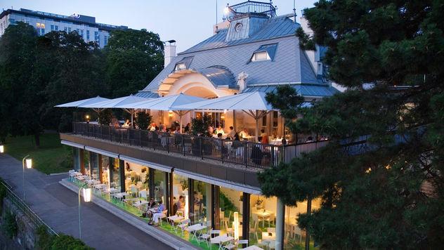 Teuerstes Restaurant Frankfurt