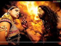 TOLLYWOOD TRIP: Telugu Movie Arundathi(Anushka) - Photo Gallery