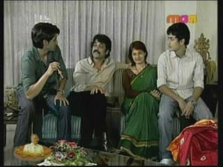 Akkineni Nagarjuna Amala Wedding Video