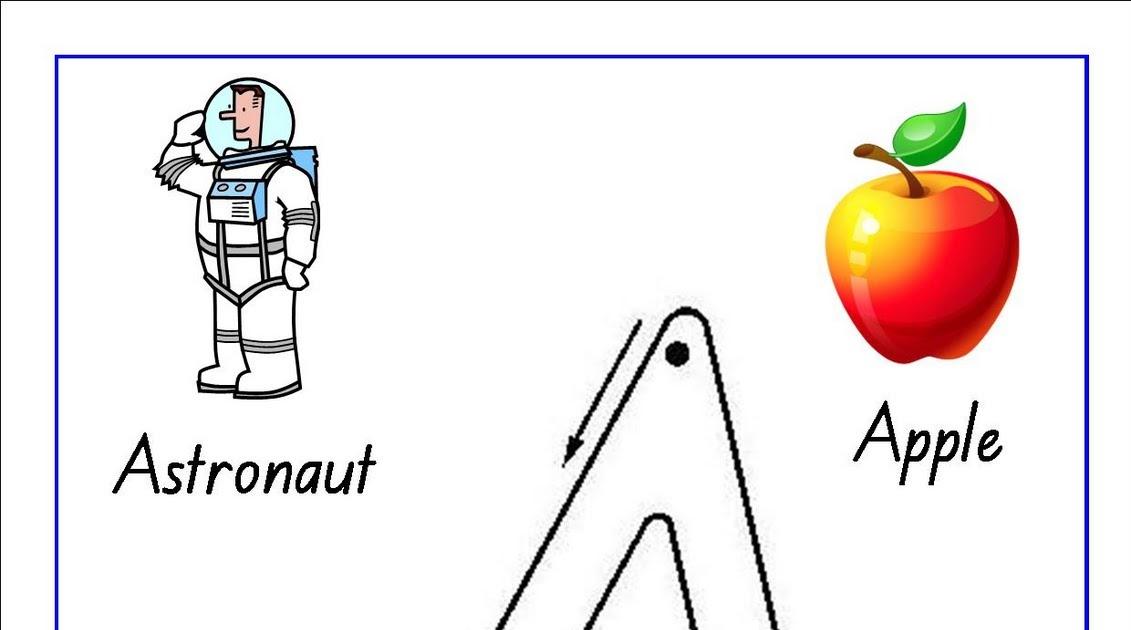 Free Printable: Alphabet Playdough Mats