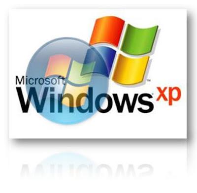 windows xp vista