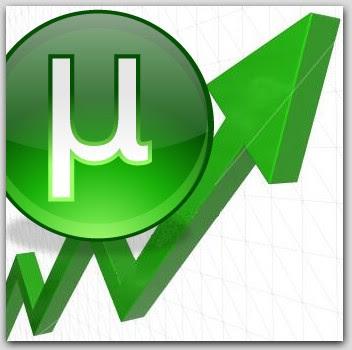 increase-utorrent-speed