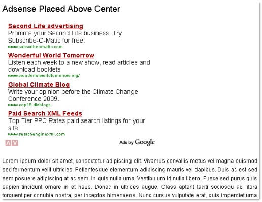 adsense-placed-above-center
