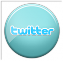 Twitter Share Submit Button for Blogger Blog