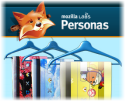 Personas for Firefox - Quick Skins for Firefox