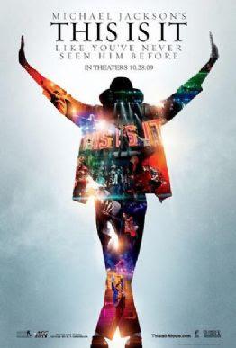 DVD de filme sobre Michael Jackson é lançado no Brasil 69a4507f894