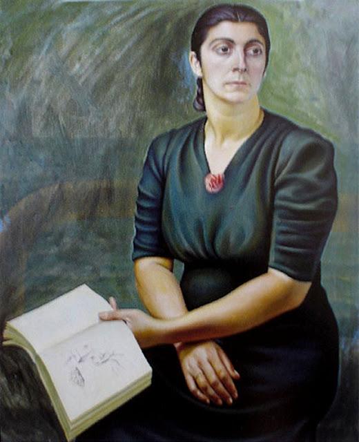 José Moreno Villa, Maestros españoles del retrato, Pintor Malagueño, Retratos de , Pintores españoles, Pintores Malagueños