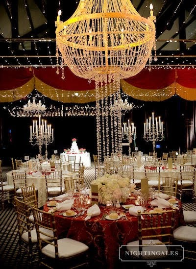 Hollywood Glamour Party Decorations Australia