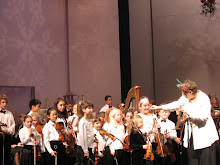 Sangamon Valley Youth Symphony