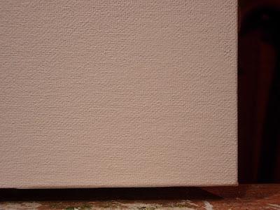 Ron Guthrie Art Making Canvas Panels