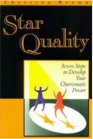 STAR QUALITY BY CHRISTEN BROWN