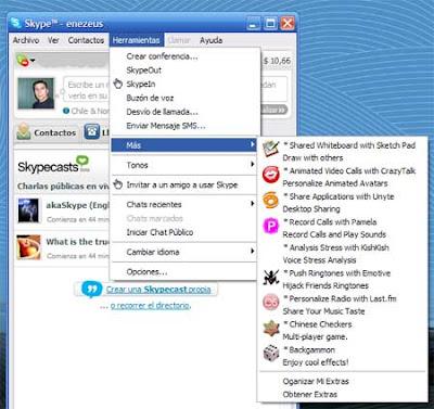 GRATUIT SKYPE 4.2.0.187 TÉLÉCHARGER SKYPE
