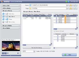 HD 8.0.0.5 DECRYPTER DVDFAB TÉLÉCHARGER