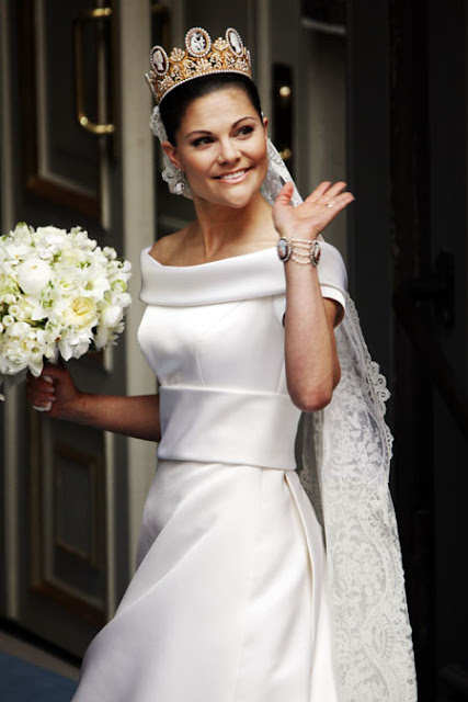 The Royal Order Of Sartorial Splendor Crown Princess