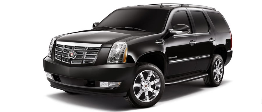 El Auto Ideal Cadillac Escalade 2010