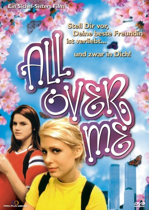 All Over Me Lesbian 9