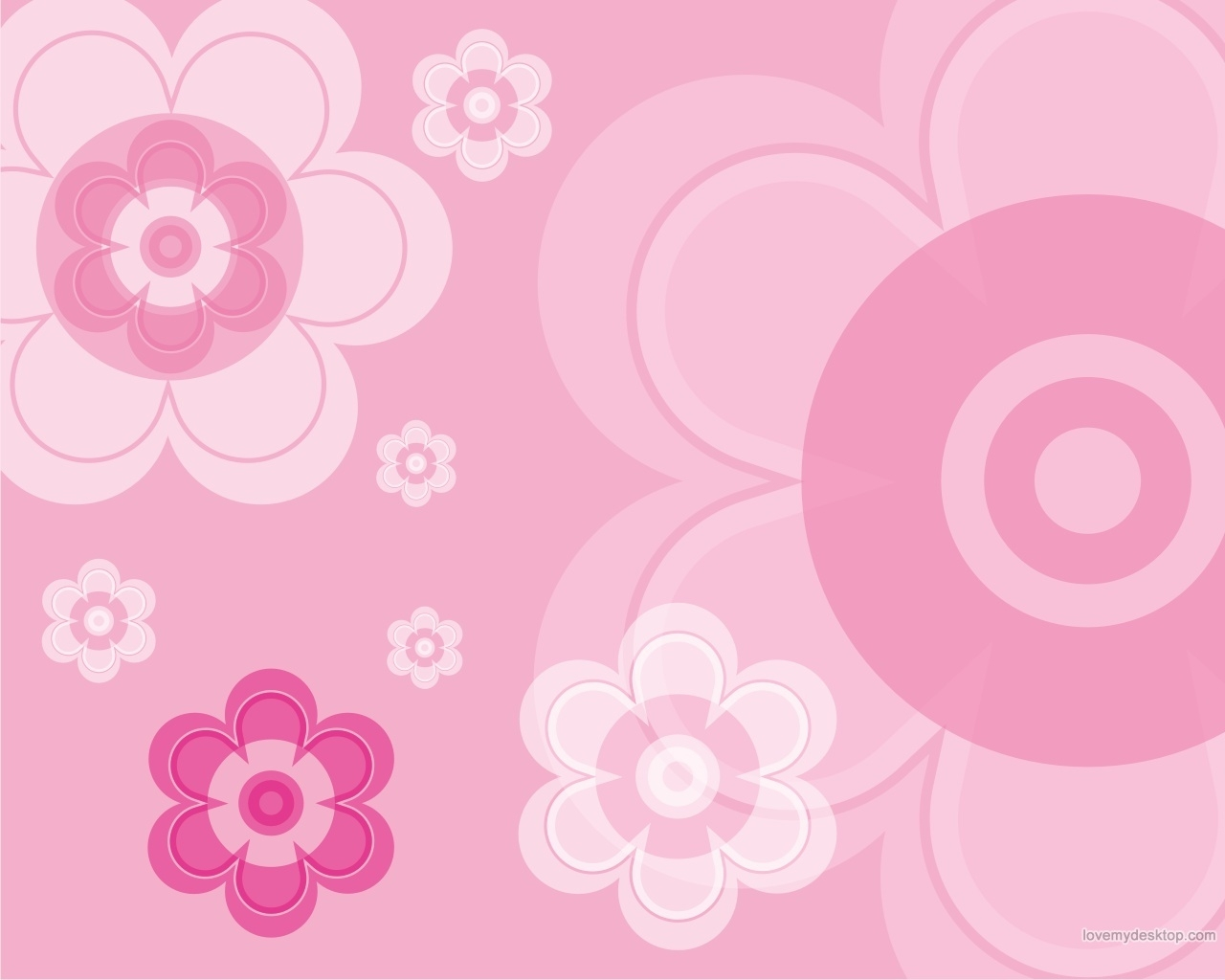 Pretty Girly Wallpaper Backgrounds | fashionplaceface.com