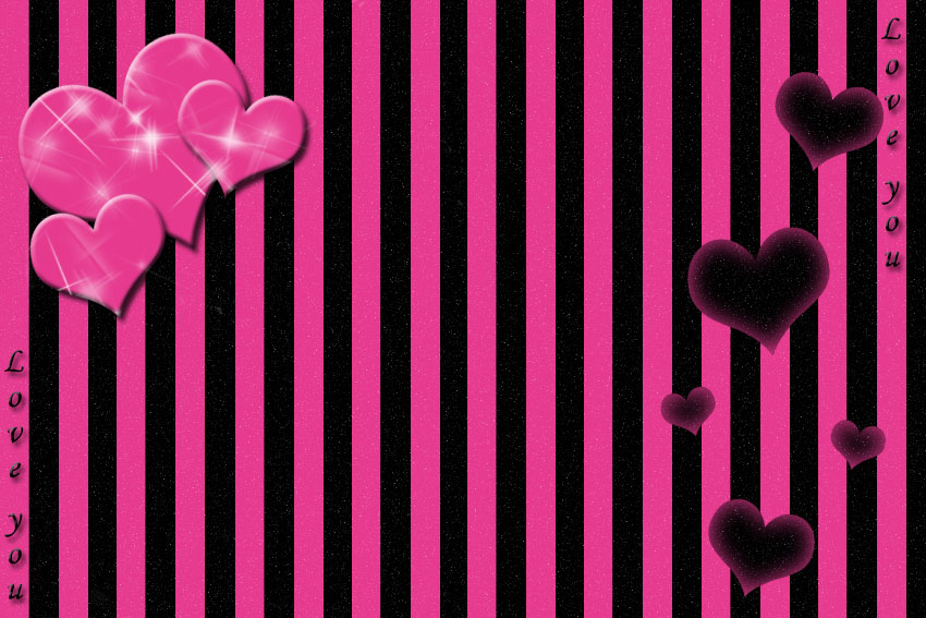Pink Backgrounds For Girls