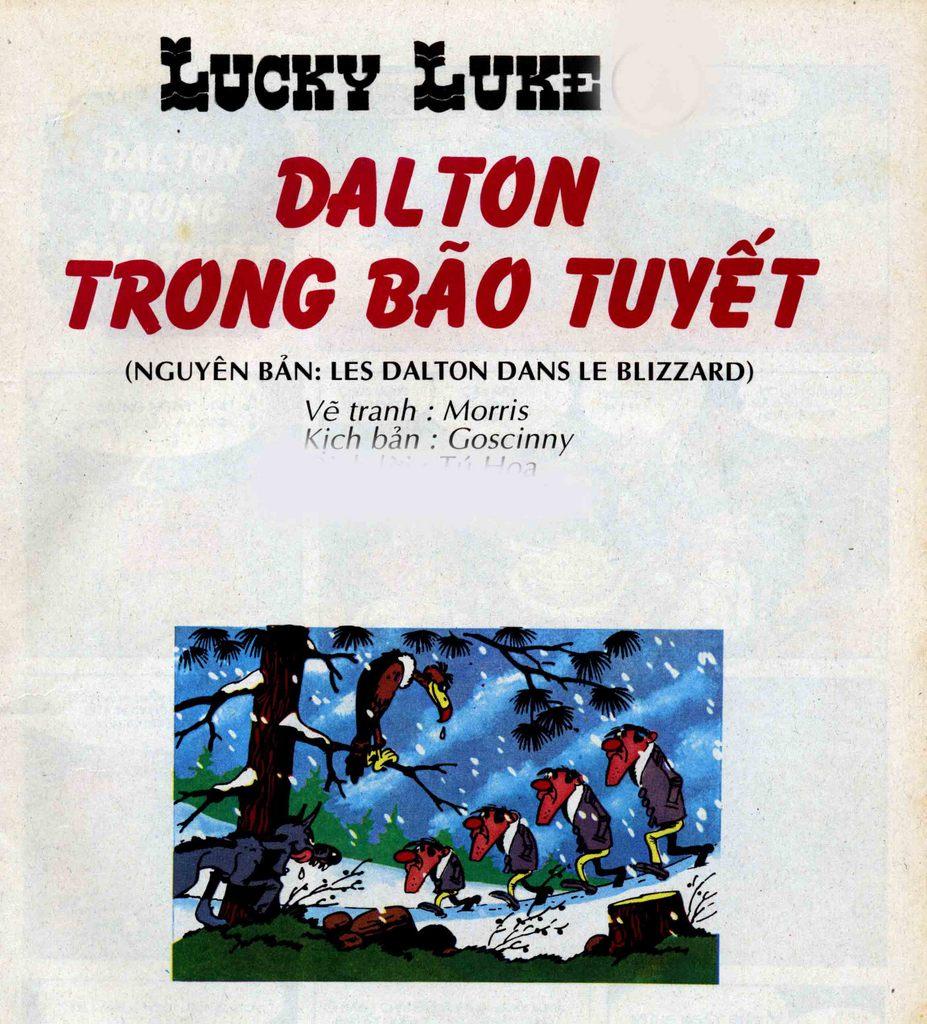 Lucky Luke tập 30 trang 44
