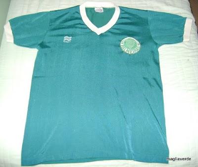 ac0b361acf Maglia Verde  Palmeiras   Penalty
