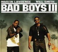 Bad Boys 3 Movie
