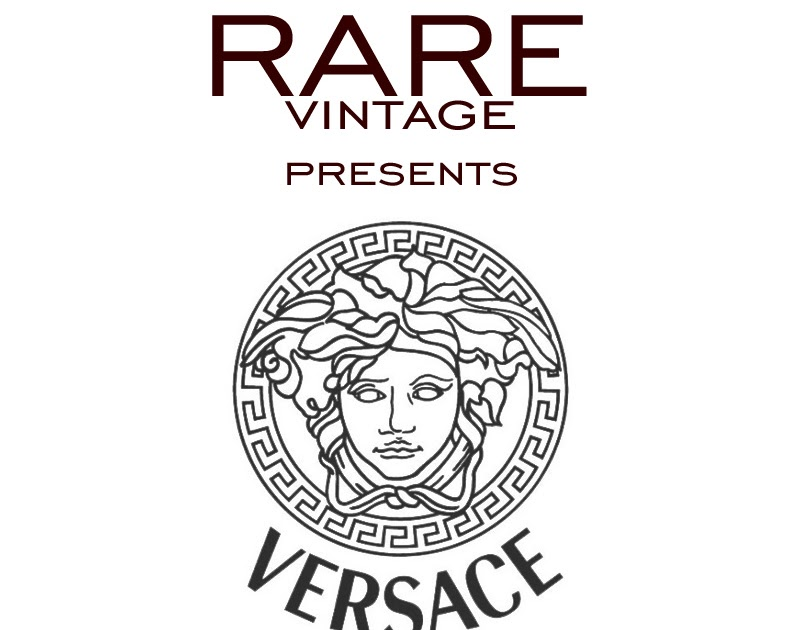 Rare Vintage: An Important Collection of Gianni Versace