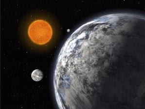 planet asing