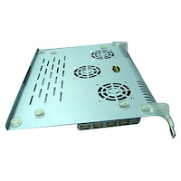 cooling pad - βαση αερισμου laptop