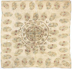 Could this shawl have been owned by Jane Austen?